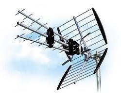 Antenna TV: una panoramica