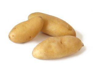 Les pommes de terre bleues – en particulier les règles de variété et de soins