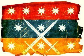 Armeno bandiera Colori, simboli, valori. Qual è la bandiera di Armenia?