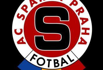 """""""Sparta Praga"""" – najsilniejszy klub Czech"""