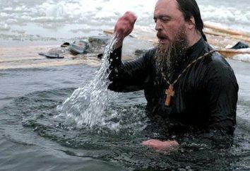 Wo heilige Quellen in Russland? St. Federn Russland: Fotos und Bewertungen