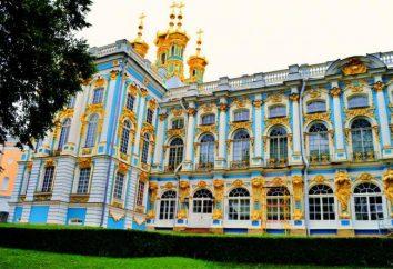 Lieux littéraires en Russie. Les grands écrivains et poètes russes