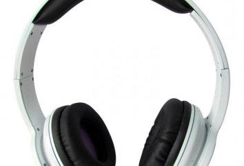 Bezprzewodowe słuchawki dla PC – proste i łatwe