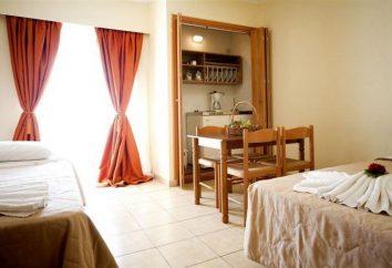 Hotel Dodeca Sea Resort 5 * (Rodas, Grecia): opiniones, fotos