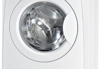 """""""Indesit"""" – avaliação (máquina de lavar roupa). O feedback dos clientes e especialistas sobre a máquina de lavar roupa """"Indesit"""""""