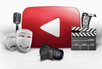 """Wie man Geld aus dem """"Yutuba"""" erhalten? Wie sind videoblogery auf """"Youtube""""? Wie man Geld aus dem """"Yutuba"""" zurückzuziehen?"""