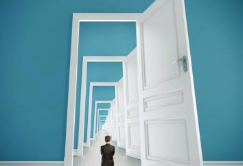 Dlaczego o czymś zapominamy, jak tylko wejdziemy w drzwi?