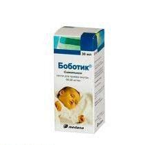 """A droga """"Bobotik"""": uma revisão de médicos e consumidores, a indicação dos preços e contra-indicações para o uso de"""
