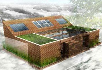 Casa de ahorro de energía – ¿qué es?