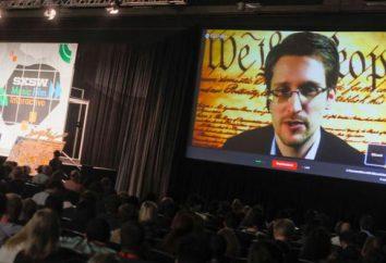 Ce qui appelle à se préparer à Snowden dans un mystérieux Tweet?