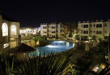 Royal Oasis Naama Bay Resort 4 *: reseñas de turistas y fotos