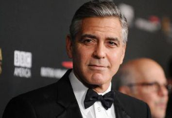 Enfants George Clooney: photos et faits intéressants