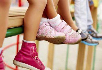 Jakie buty rozmiar 22 cm, jak wybrać odpowiednie buty dla dzieci