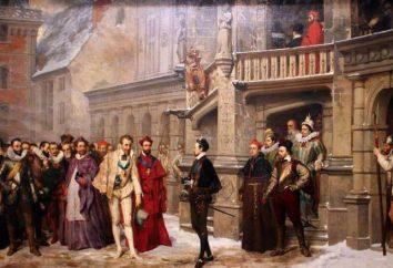 Henry 3 Valois: biografia i lata rządu