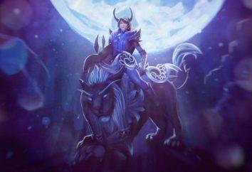 "Hyde eroe: ""Dota 2"", la Luna"