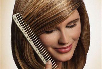 cheveux Biolaminirovanie: une critique et la description