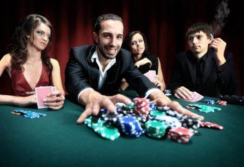 Texas Hold'em: regras. Texas Hold'em: combinação