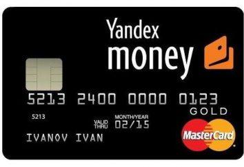"Jak usunąć i jak zamknąć ""Yandeks.Koshelek"""