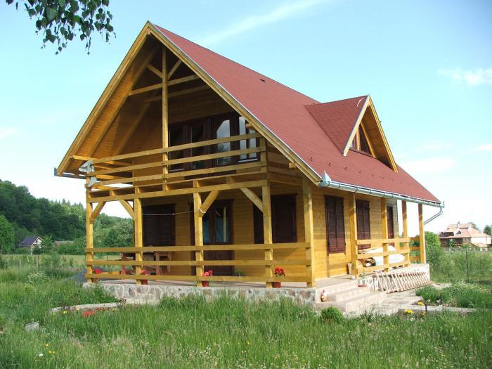 maison ossature bois les avantages et les inconvnients maisons ossature technologie construction - Maison Ossature Bois Avantage Inconvenient