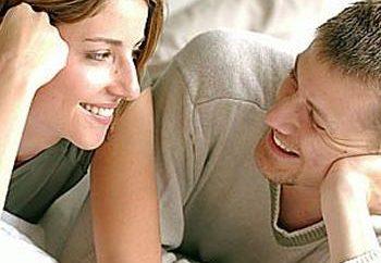 Relacje między mężem i żoną ważne niuanse