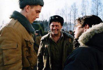 """""""Decameron Żołnierza"""": aktorzy filmu o wojnie"""