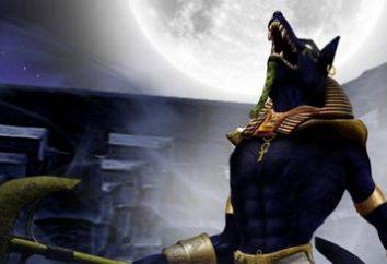 Ägyptischer Gott Anubis – der Herr der Toten