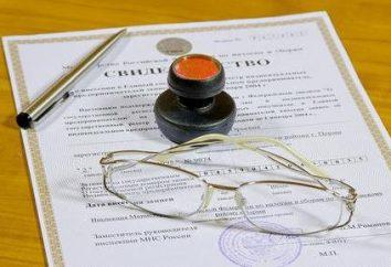 Les formulaires fiscaux pour SP