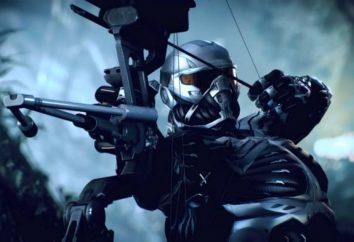 """""""Kryzys"""": przechodząc interaktywny thriller"""