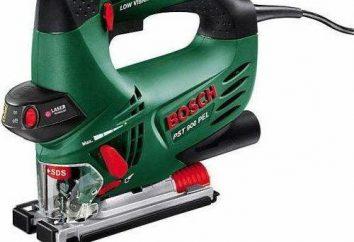 Commenti su Jigsaw Bosch PST 900 PEL
