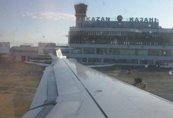 Come volare da Kazan a Mosca in quel momento?