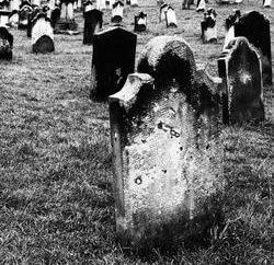 Eu entendo o sonho que sonha sepultura?