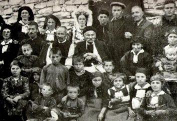 Patriarchalna rodzina – to niezawodność, stabilność, zachowanie tradycji