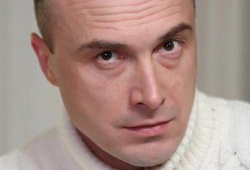 Boris Mironow (aktor): życie i praca