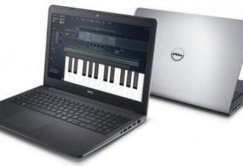 Dell Inspiron 5547 Notebook: Descripción, especificaciones, comentarios