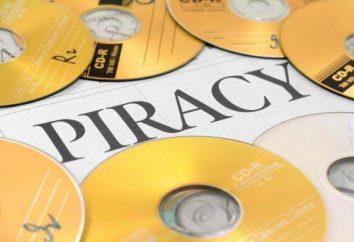 Warum ist die Piraterie für die Gesellschaft schädlich? (Antworten)