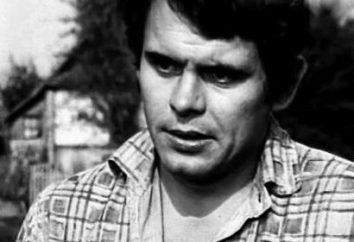 Attore Valery Kravchenko carriera cinematografica biografia e la causa della morte