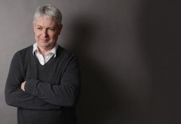 Writer Dzhonatan Kou: biografia e opere