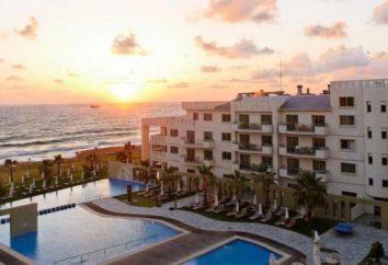 Hôtel Capital Coast Resort & Spa 4 * (Chypre, Paphos): photos et commentaires