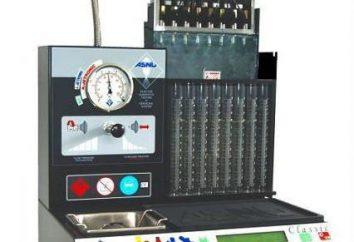 Injecteur propre Salut-vitesse: avis, mode d'emploi
