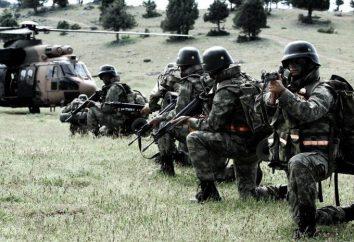 L'armée la plus forte dans le monde pour 2016