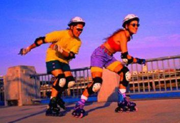 esportes incomuns – hóquei em patins