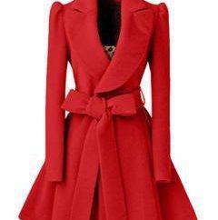 manteaux de jeunes à la mode: fashions (photos)