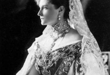 Alisa Gessenskaya, granduchessa: biografia, la storia della vita e dell'amore