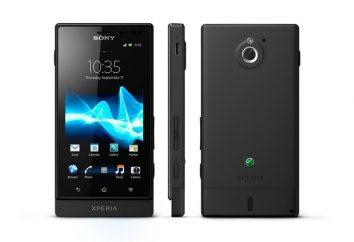 Sony Xperia Sola: specyfikacje, recenzje, konfigurowanie opinie, zdjęcia. Sony Xperia Sola nie jest wliczone: jak uszyć?