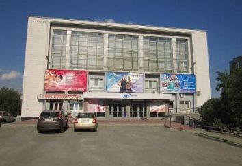 """Basen """"Crystal"""", Jekaterynburg: lokalizacja, opinie i zdjęcia"""
