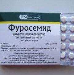 """Tabletki """"furosemid"""": sprzężenie zwrotne nie zawsze jest to prawda"""
