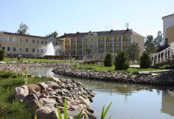 """""""Manor"""" Tver Region: il tempo libero, prezzi, foto e recensioni"""