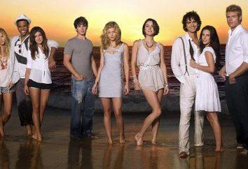 """""""90210"""": attori e ruoli"""
