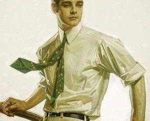 Wie zu unterscheiden, zu identifizieren und die Größe von Herrenhemden wählen