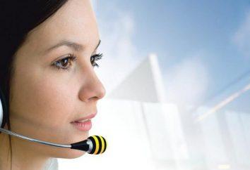 Mehrere Empfehlungen, wie ein Ausdruck von Anrufen beeline erhalten